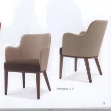 TORMALINA  3 P 001