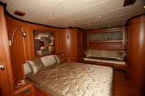 Ambientazioni per Yachts
