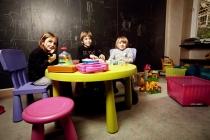 Hotel dei Fiori area bambini