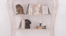 Consolle libreria Chelini