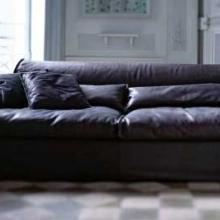 divano-nero-pelle
