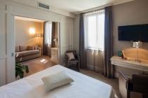Suite Hotel Savoia Alassio