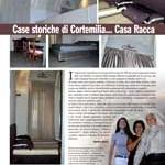 Case storiche di Cortemilia... Casa Racca
