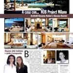 A casa con... HUB Project Milano